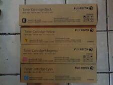 Genuine Xerox SET CT200539 CT200542 CT200540 C250 C360 C450 C2200 C3300 C4300