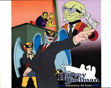 HARVEY BIRDMAN Attorney At Law PRINT Hanna Barbera Birdman