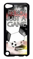 Soccer Football Game Hard Case Cover for iPod 4 5 5th Touch
