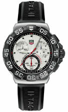 TAG Heuer Mechanical (Automatic) Adult Analog Wristwatches