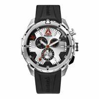 Reebok Impact RD-IMP-G6-S1IB-1B Men's 45mm Chrono S/Steel Watch