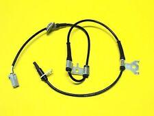 ABS Sensor für SUZUKI Grand Vitara II  vorne links 0617