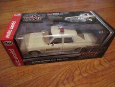 1/18 Illinois State Police 1974 Dodge Monaco Model + Flashing Simulated Rotators