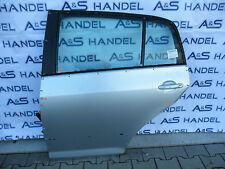 Orig. Tür hinten links VW Golf Plus 5M Seitentür HL door left - Kante beschädigt