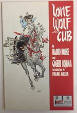 Lone Wolf And Cub #8 (1988) NM First Comics