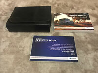 2019 Subaru Crosstrek Owners Manual With Case And Navigation OEM Free Shipping