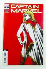 Marvel CAPTAIN MARVEL (2019) #8 RARE 3rd Print 1st STAR App NM (9.4) Ships FREE!