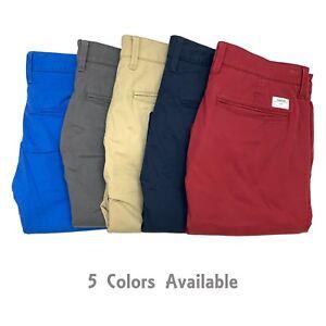 balsa Patriótico Establecimiento  Timberland Chino Pants for Men for sale   eBay