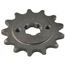 520 13T Steel Front Sprocket For HONDA NSR125 CBX250 XL250 VT125 XL125 KYMCO