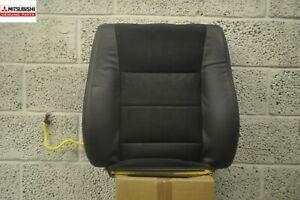 MITSUBISHI PAJERO MONTERO V60W 05 - 06 FRONT RIGHT SEAT BACK NEW GENUINE OEM *