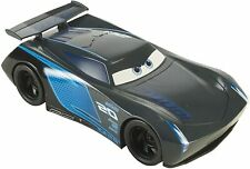 "DISNEY PIXAR CARS JACKSON STORM 20"" VEHICLE CAR FIGURE"