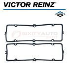 Victor Reinz Valve Cover Gasket Set for 1961-1964 Chevrolet Corvair Truck il