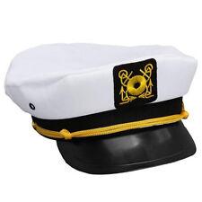 Carnival Cap del capitán gorro sombrero Sombrero de marinero