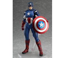 Captain America Marvel Avengers Hero Action Figure Toy
