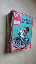 LOT 43 REVUES BD JUNIOR DE 1978 N°6 A 51