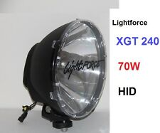 70W 6000K Fast Start HID Conversion Kit for Lightforce XGT 240 Spot Light
