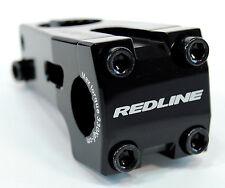 Redline HOLLOWPOINT BMX Bike Mini Stem 1-1/8 55mm 7/8