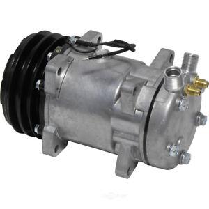 Volvo 745 760 1985 to 1986 NEW AC Compressor CO 9120C