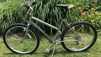 "Vintage Mongoose 1985 ATB 26"" Mountainbike"