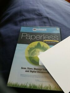Paperless for Windows Software