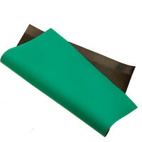 2mm Green Anti-slip Rubber Mat Work Bench for Watch Repair Multi Size Available