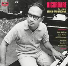 Various Artists - Ricordare - The Songs Of Ennio Morricone (CDTOP 1485)