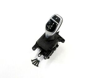 2011-2012 BMW X3 (F25) A/T AUTOMATIC TRANSMISSION GEAR SHIFT SHIFTER ASSEMBLY