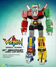 "Toynami Voltron 30th Anniversary Jumbo Lion 24"" Action Figure"