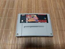 Super Mario RPG Super Nintendo SNES