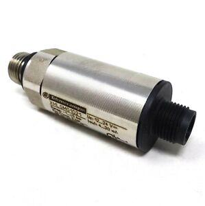 Pressure Sensor XMLGM01D21 Telemecanique 097412