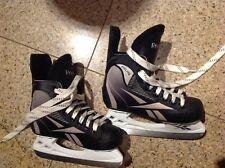 Reebok kids ice skates