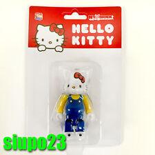 Medicom 100% Ny@rbrick ~ Hello Kitty Ny@brick (Bearbrick Be@rbrick)