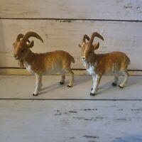 ELC Plastic Pair Of EL Nanny Goats