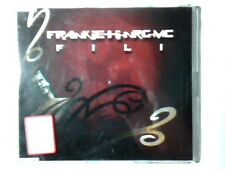 FRANKIE HI-NRG MC Fili cd singolo PR0M0 COME NUOVO LIKE NEW!!!