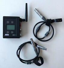 ARRI AMC-1 Active cforce Motor Controller LBUS Interface K2.0005872 + 2 cables