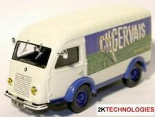 Véhicules miniatures en boîte Renault