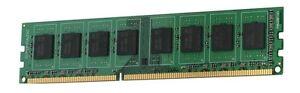 NEW! 8GB Module ECC REG PC3-12800 DDR3-1600 Memory for Dell PowerEdge T410