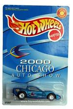 1999 Hot Wheels 2000 Chicago Auto Show 1997 Chevy Corvette Special Edition