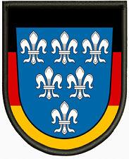 Wappen von Kastl ,Pin, Aufbügler