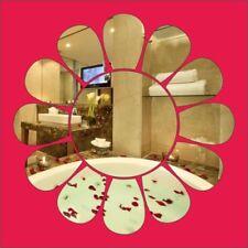 Espejos decorativos de acrílico para el dormitorio
