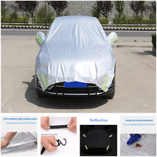 Car Windshield Snow Ice Cover Guard Wiper Visor Protector Waterproof Sun Shade