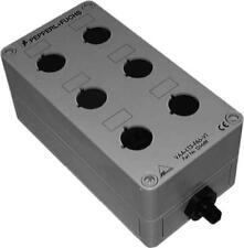 Pepperl+Fuchs Fabrik AS-Interface-Leuchttaster VAA-LT3-F86-V1 126688