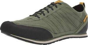 ALTRA Men's Wahweap Outdoor Running Shoe, Green, 12 D(M) US