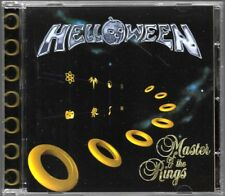 CD ALBUM / HELLOWEEN - MASTER OF THE RINGS / COMME NEUF
