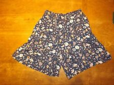 Marks and Spencer Floral Shorts for Women