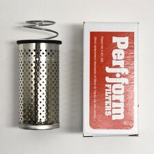 Perf-form HD-1 Engine Oil Filter In-Tank Canister Replacement for Shovelhead