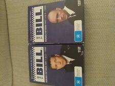 The Bill Series 15  Dvd Box Set part 1,2,3,4