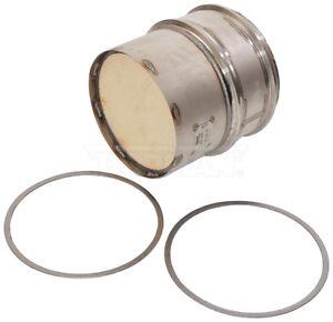Diesel Particulate Filter Dorman HD Solutions 674-2003 (DPF)