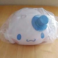 Sanrio Cinnamoroll 15years anniversary Limited Popcorn Backet case Japan rare
