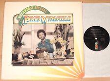 PETE WINGFIELD - Breakfast Special  (ISLAND, USA 1975 / LP vg++/m-)